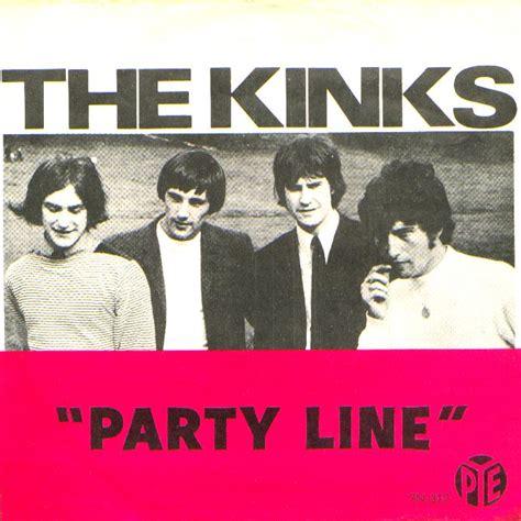 picture book the kinks lyrics line dandy