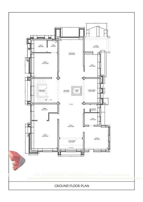 draw simple floor plan simple house plan drawing draw floor plans free house