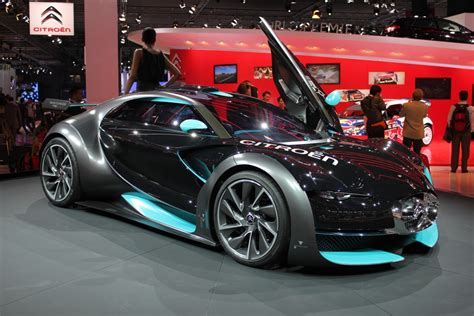 Citroen Survolt For Sale by The Concept Of Reality