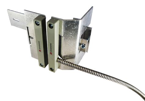 overhead door contact 4 0 102mm overhead door contact magnasphere