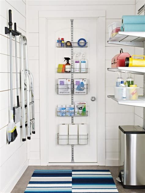 storage for laundry room 10 clever storage ideas for your tiny laundry room hgtv