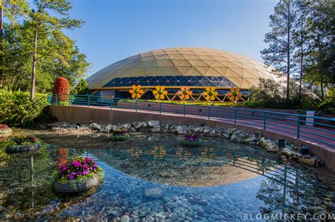Garden Festival Photos Take A Look Around The 2017 Epcot Flower And