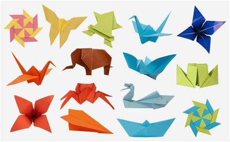 origami things for origami amazing of paper folding most