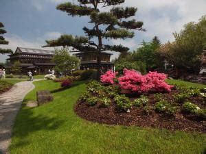 japanischer garten weißensee japanischer garten