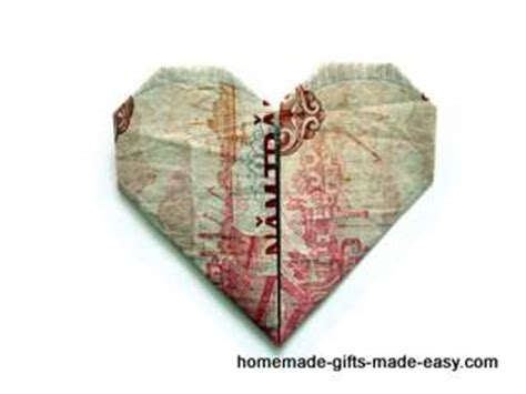 easy origami with money origami money hearts 171 embroidery origami