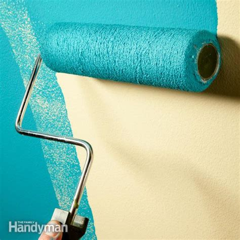 paint quickly painting tips how to paint faster the family handyman