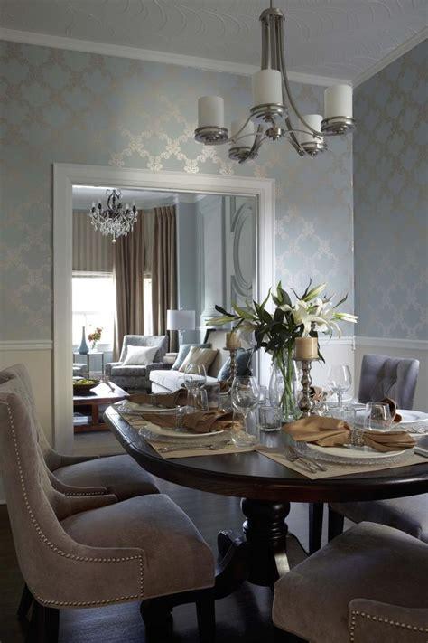 Ballard Designs Wallpaper best 25 dining room wallpaper ideas on pinterest wall