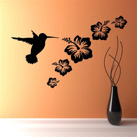 images of wall stickers vinyl wall stickers flowers home decor interior exterior