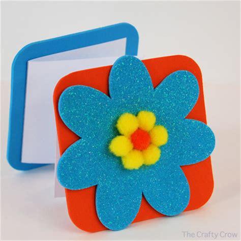 foam craft for mini craft foam accordion books family crafts
