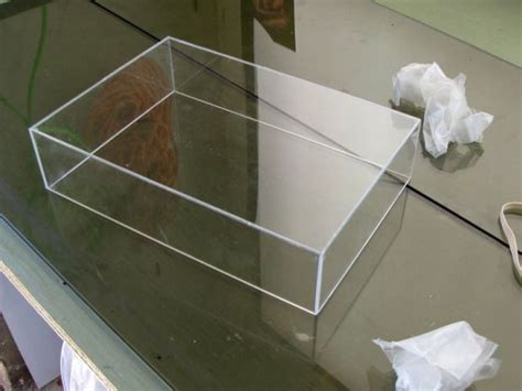 plexiglass craft projects 11 best images about acrylic boxes on preserve