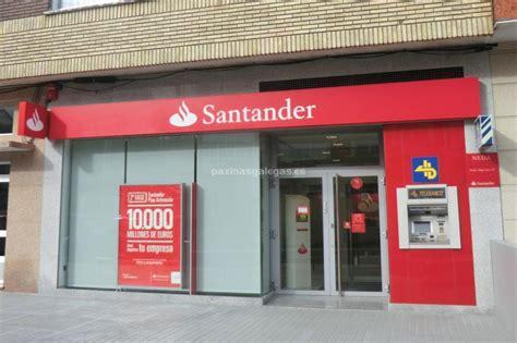 el banco santander l 237 a capital en 7 000 millones con - Banco Santande4r