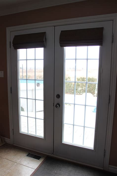 exterior door blinds 27 things you must about doors interior blinds