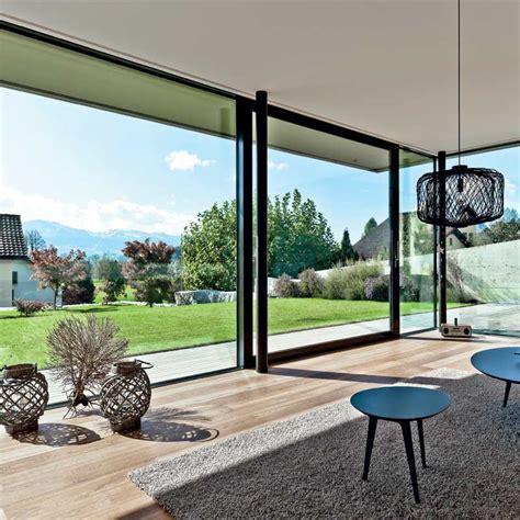 aluminum patio door aluminium sliding patio doors york by reveal