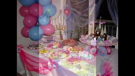 decoration d anniversaire