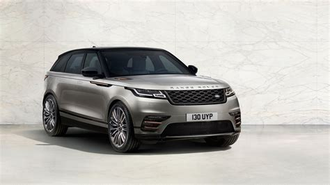 Car Wallpapers Range Rover by 2018 Range Rover Velar Wallpaper Hd Car Wallpapers Id