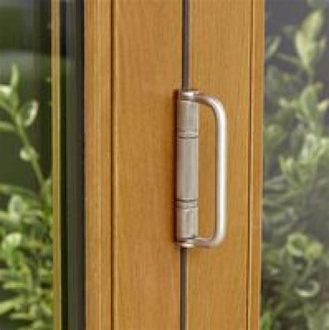 solid oak patio doors 2400mm 8ft 3 door supreme solid oak bifolding patio