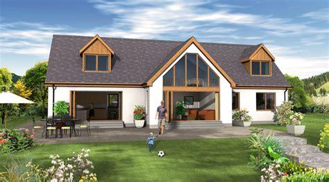 kit home plans uk home council local plan seabreezes building plot for sale