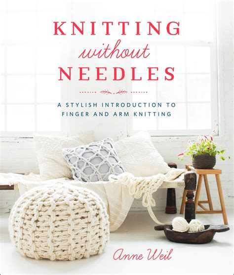 knitting without needles cover reveal knitting without needles flax twine