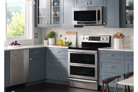 kitchen range ideas kitchen range design ideas with a microwave tech