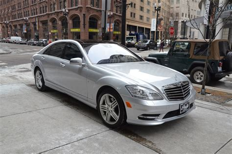 2012 Mercedes S550 4matic by 2012 Mercedes S Class S550 4matic Stock M392a For