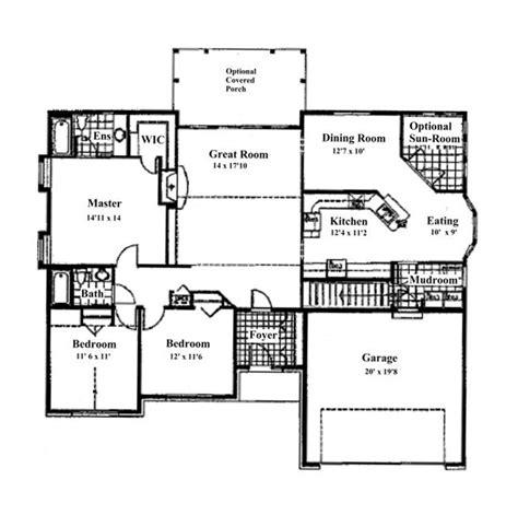 1800 sf house plans 1800 sf house plans