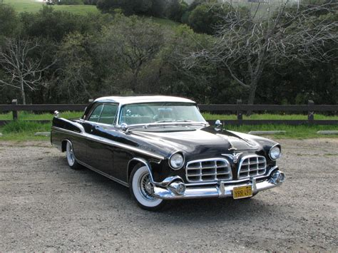 Imperial Chrysler by 1956 Chrysler Crown Imperial Information And Photos
