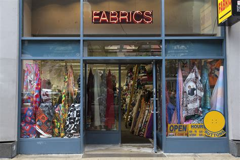 knitting stores chicago best chicago fabric stores for sewing projects patterns