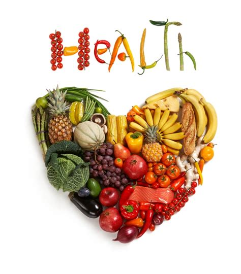 healthy food healthy diet key to disease prevention