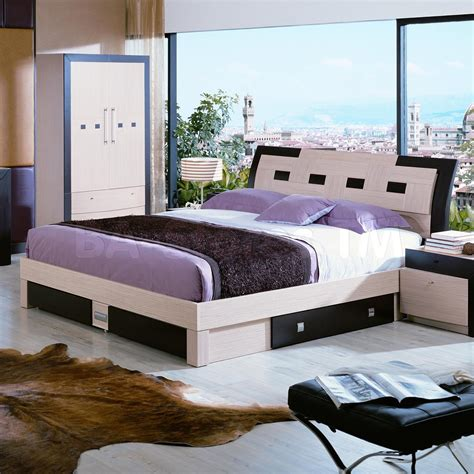 bed box modern wooden box beds crowdbuild for