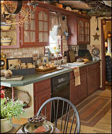 primitive kitchen decorating ideas decorating theme bedrooms maries manor primitive americana decorating style folk