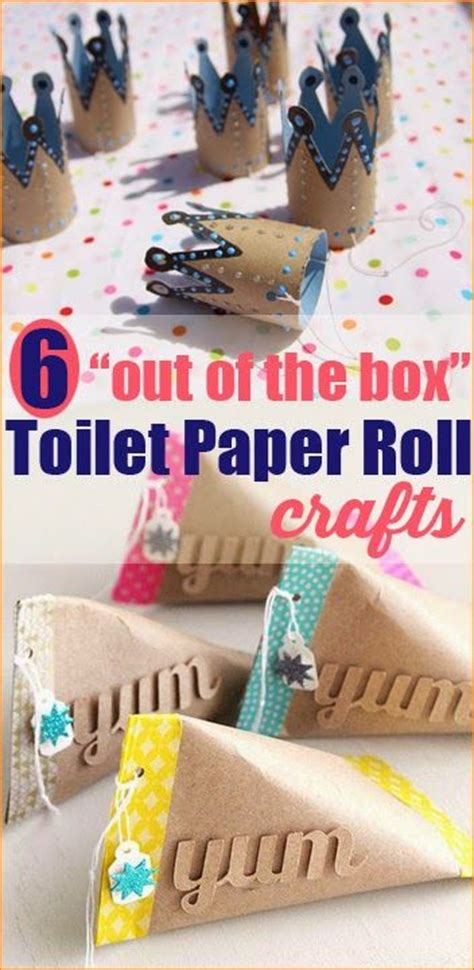 crafts you can make with toilet paper rolls six crafts you can make with toilet paper rolls toilet