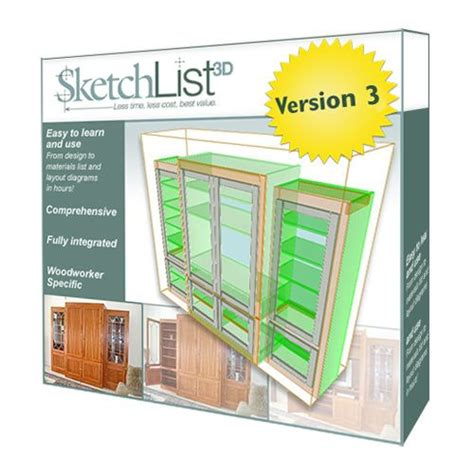 woodworking 3d design software 27 best images about software on mac versions