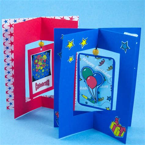 greeting cards for craft card idea dangler card tutorial greeting card