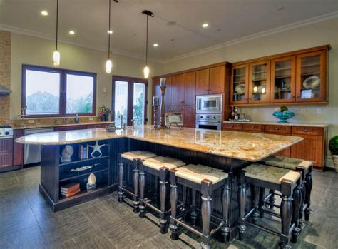 large kitchen islands with seating and storage large kitchen island with seating and storage large