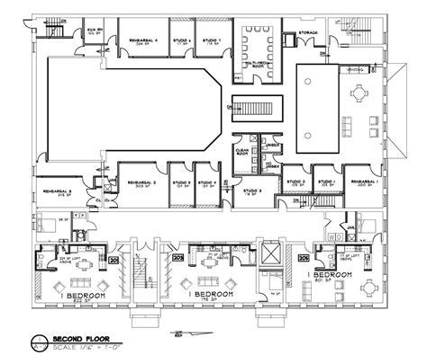 barn floor house plan pole barn blueprints 30x50 metal building
