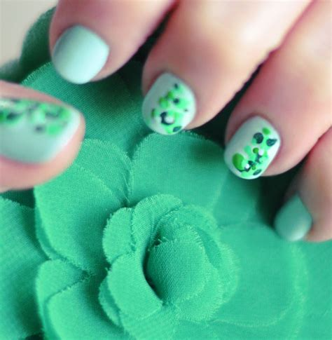 minty green minty green manicure pictures photos and images for