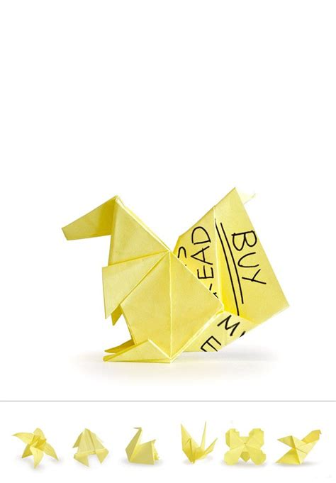 origami sticky notes origami sticky notes content gallery recycle your