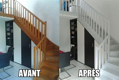 peindre un escalier en bois home escaliers escaliers en bois escaliers et en bois