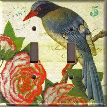 decoupage light switch covers decoupage light switch cover home accessories