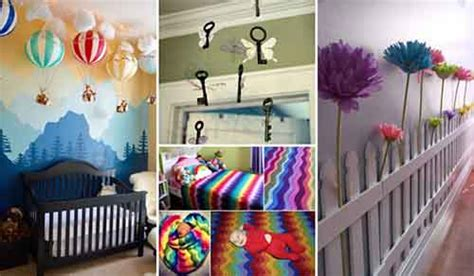 how to decorate a nursery for a boy 22 terrific diy ideas to decorate a baby nursery lil moo