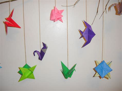 Outsider Japan Origami Project