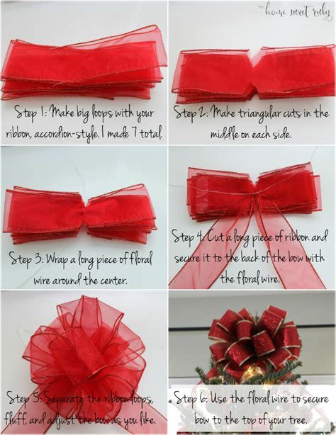 how to make a tree hair bow how to make a ribbon bow for tree rainforest