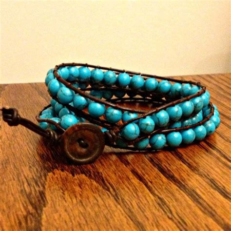 bead bracelets diy best 25 wrap bracelet tutorial ideas on