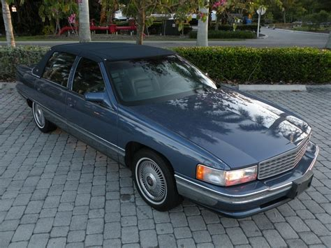 Cadillac Of Fort Myers by 1995 Cadillac Fort Myers Florida For Sale In Fort