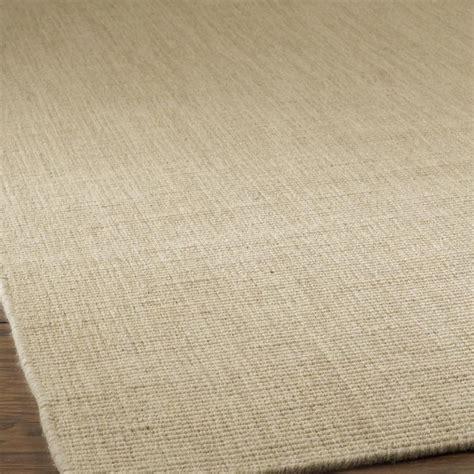 sisal rug solid color wool sisal look rug 4 colors rugs