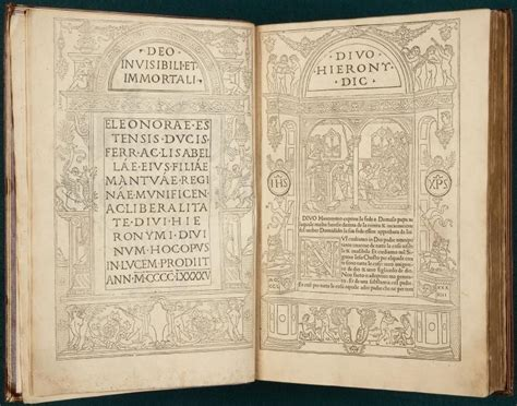printed picture books abebooks incunabula the early printed books