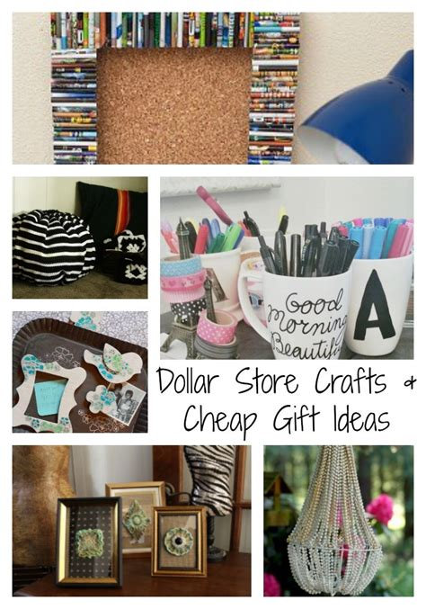 cheap craft projects 36 dollar store crafts and cheap gift ideas favecrafts