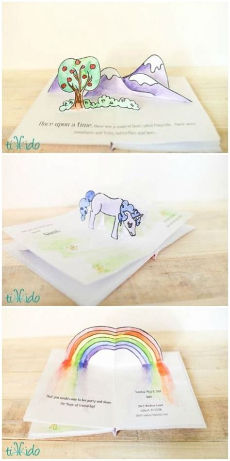 how to make pop up invitation cards 162 best images about diy pop up cards and pictures on