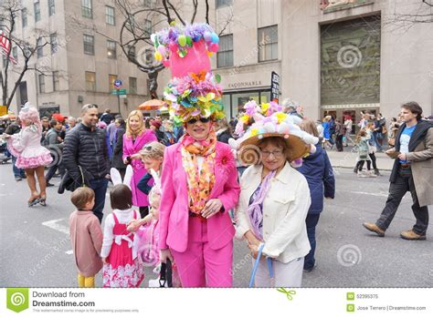 festival nyc 2015 the 2015 nyc easter parade bonnet festival 23 editorial