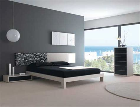 white and grey bedroom furniture bedroom with black and white bed grey walls and bedroom